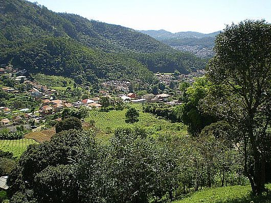 Terreno no Cônego